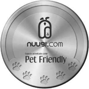 Nuugi Pet Friendly